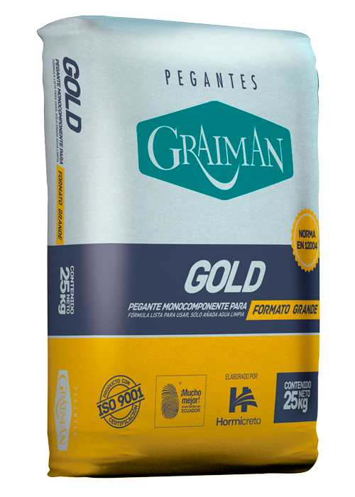 PEGANTE GRAIMAN GOLD